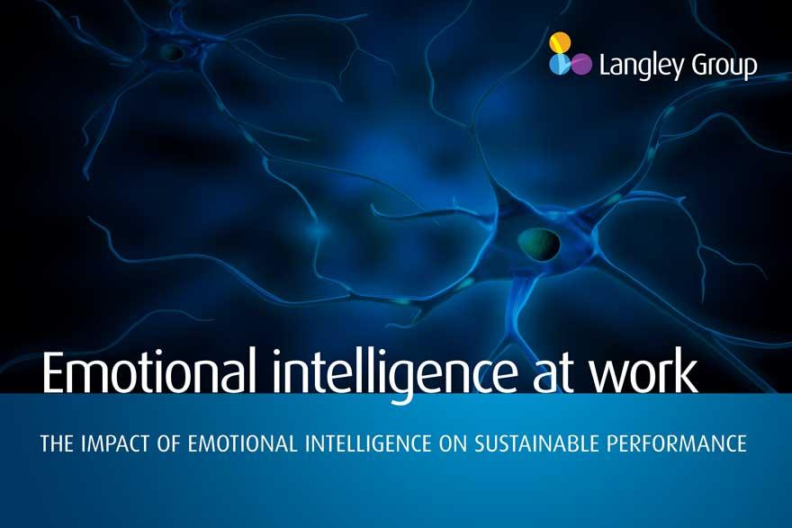 White paper on emotional intelligence