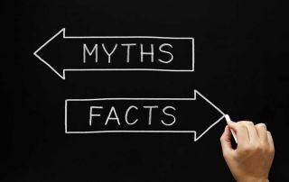 Busting myths in positive psychology